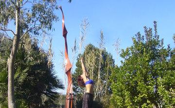 Women's Christmas Yoga & Body Soul Movement Retreat in Italy