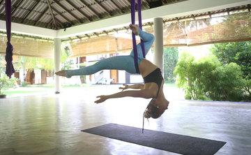 50-Hour Aerial Yoga Teacher Training Sri Lanka