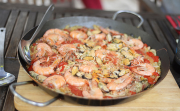 Mediterraneo - a Celebration of Food