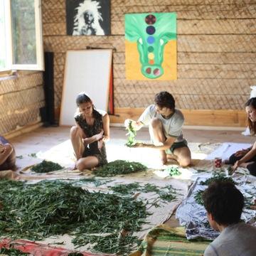 14 days Spiritual Yoga Retreat in Belarus + volunteering