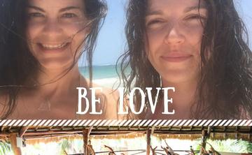 Be Love: Return to Intrinsic Rhythm