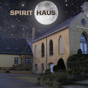 Spirithaus® - shared energy on a Berlin cemetery