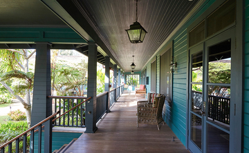 5-Day Live Aloha Hawaii Yoga Retreat