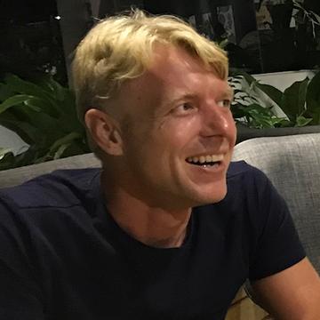 Lukas Misiorowski