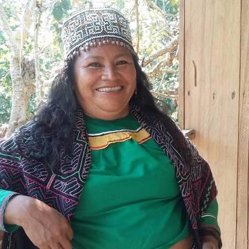 Angela Sanchez Rioz
