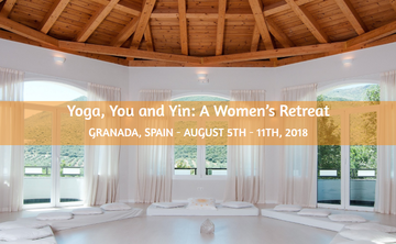 Yoga, You & Yin: A Women's Retreat
