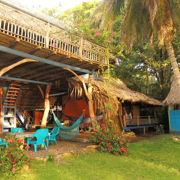 Viento Solar Ecolodge & Nature Center