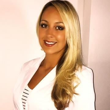 Sarah Dalrymple -- Kambo Practitioner