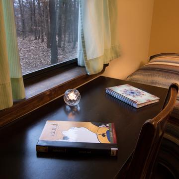 Personal Retreat