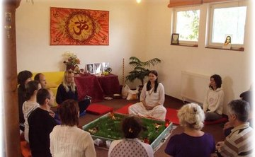 The Wisdom of Guiding Compassion Workshop in Romania