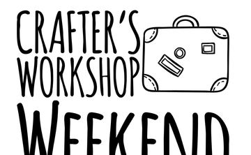August 16-19:  Wild & Free Crafter's Workshop Weekend… 3 spots left