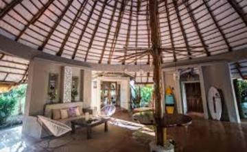 Tai Chi Long Life Retreat in Pavones, Costa Rica