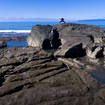 Chen Style Tai Chi Retreats in Costa Rica