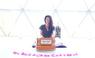 Yoga & Creativity in Portugal May 2018