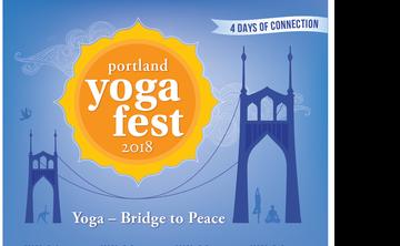 Portland YogaFest 2018 Retreat Weekend
