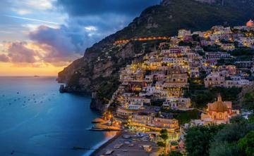 Italian Delight Retreat : Amalfi Coast (ongoing)