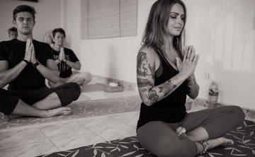 Meditation retreat: The Art of Peace & Happiness