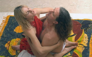 7 Day Tantric Massage Training Course in beautiful Ronda, Andalusia, Spain