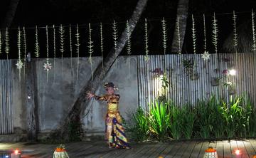 "Yoga and Diving Retreat Bali ""Sacred Waters"""