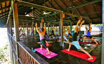 7 days All-inclusive Island Yoga Retreat in Magnificent Koh Samui