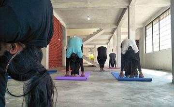 Kashi Yoga Retreat