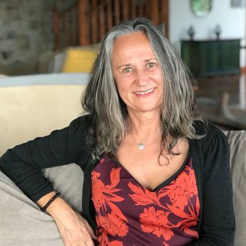Karin Ritchie