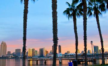 Enlightenment San Diego Retreat