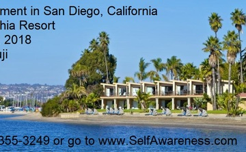 Enlightenment San Diego Retreat