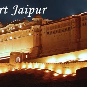 Holistic Retreat in Jaipur