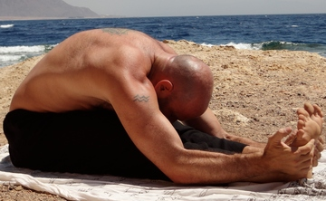 Yin and Restorative Yoga Retreat
