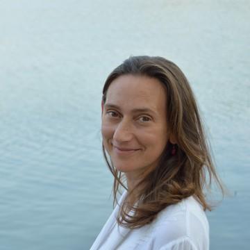 Nadia Colburn