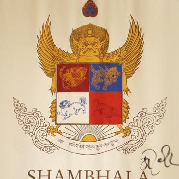 Shambhala Path Meditation Instructor Training, Part 2