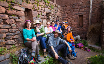 13 days yoga, meditation, healing and sacred sites retreat in Sacred Valley, Peru