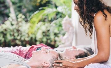 Self-Love Journey Breathwork Intensive