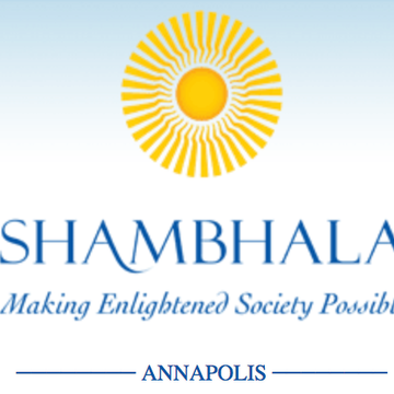 Annapolis Shambhala Meditation Group