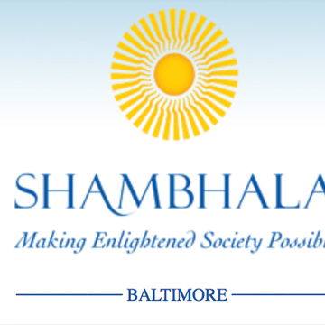 Baltimore Shambhala Meditation Center