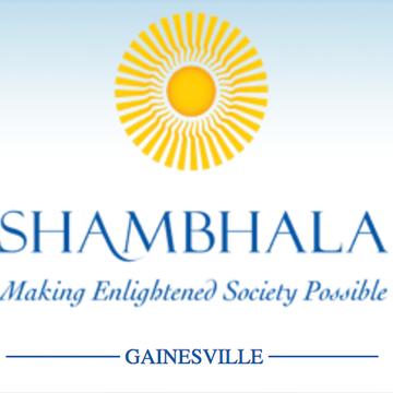 Gainesville Shambhala Meditation Group