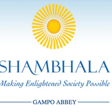 Gampo Abbey Shambhala Center