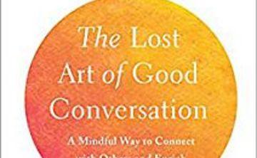 The Lost Art of Good Conversation Salon