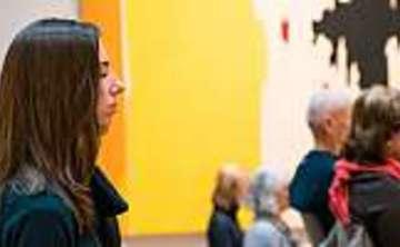 STILLness: Meditation in the Galleries