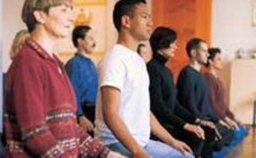 New Meditators Group