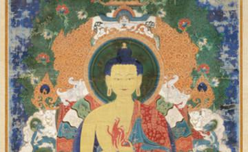 Refuge and Bodhisattva Vow Ceremonies