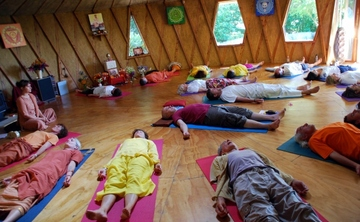 Yoga Nidra Immersion Retreat