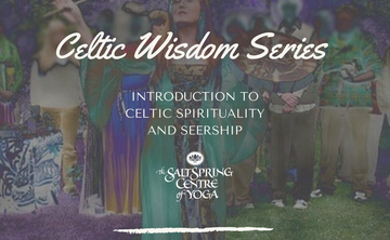 Celtic Wisdom Workshop: Introduction to Celtic Spirituality and Seership, with Meri Fowler