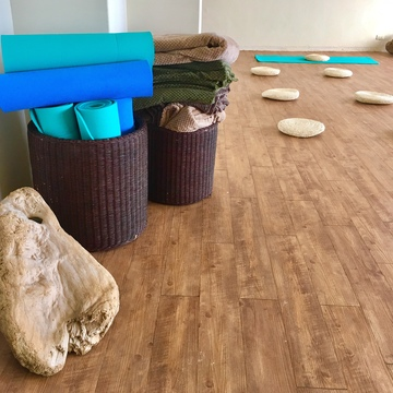 6 day Yoga and Meditation Boutique Retreat