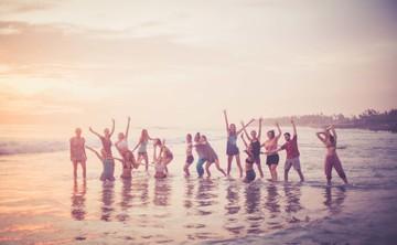 Advanced 300-hr Yoga Teacher Training Course