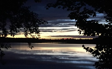 Weekend Experience at  Loon Call Retreat