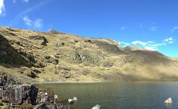Sacred Mountain: 7 Day Ayahuasca, Shamanic Yoga & Mastermind Retreat, Sacred Valley, Peru