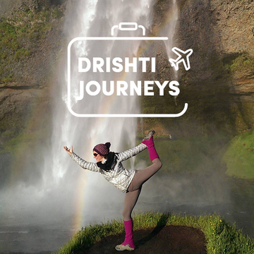 Drishti Journeys