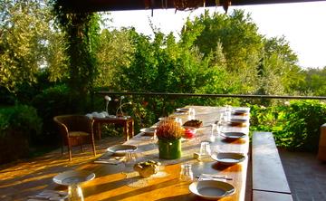 Yoga & Wine in Italy!